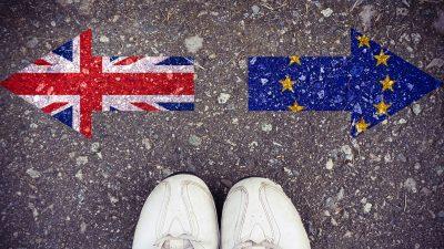Będzie paraliż w wymianie handlowej między Wielką Brytanią a UE?