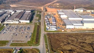 W Tuczniawie powstanie fabryka tektury