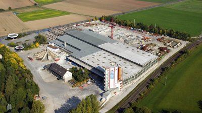Pekabex kupił fabrykę w Niemczech