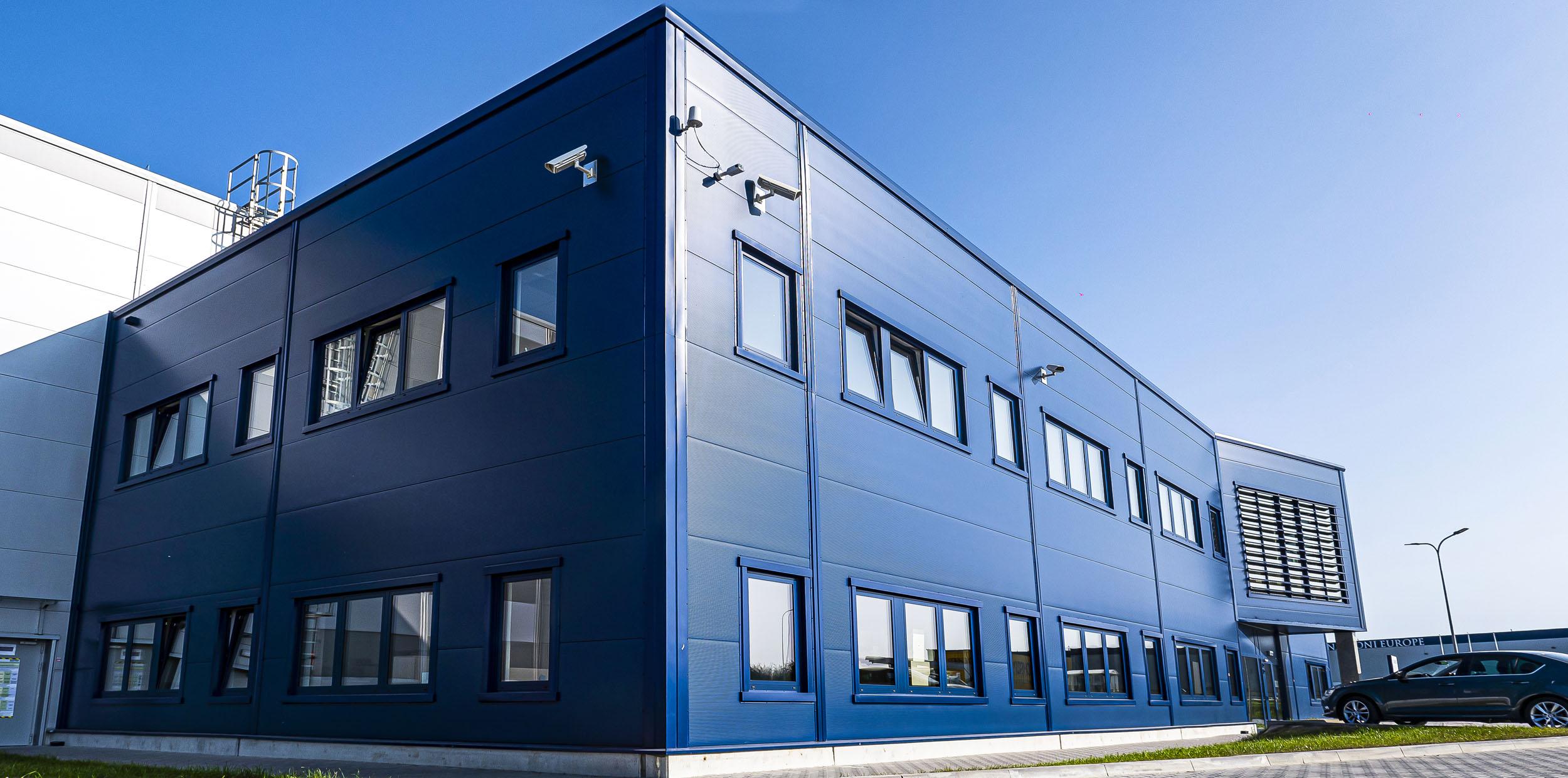 Grupa BIK utrzymuje pełną komercjalizację obiektów