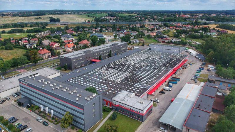 ELZAB rozwija produkcję kontraktową