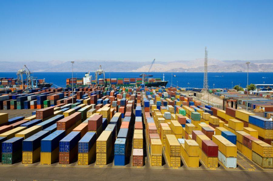 Konsolidacja przesyłek – oszczędność nawet do 40%