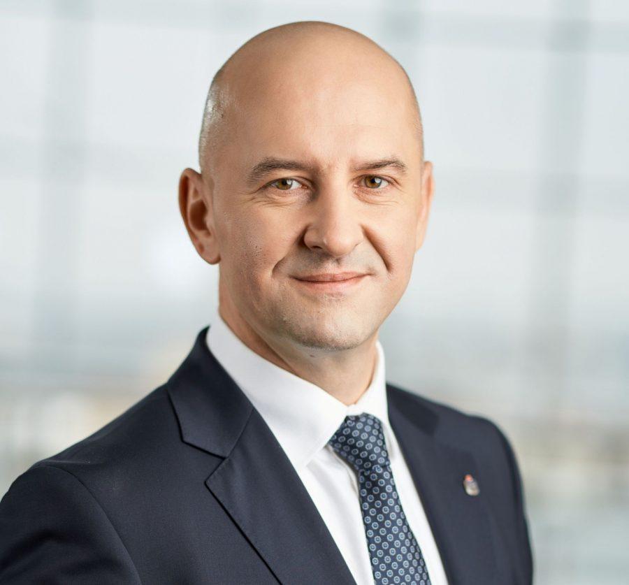 Paweł Pach przewodniczącym KW ZPL