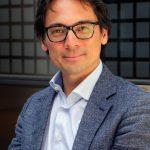 Taco van der Leij, wiceprezes Webfleet Solutions Europe