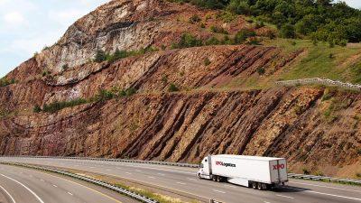XPO Logistics współpracuje z organizacją Truckers Against Trafficking