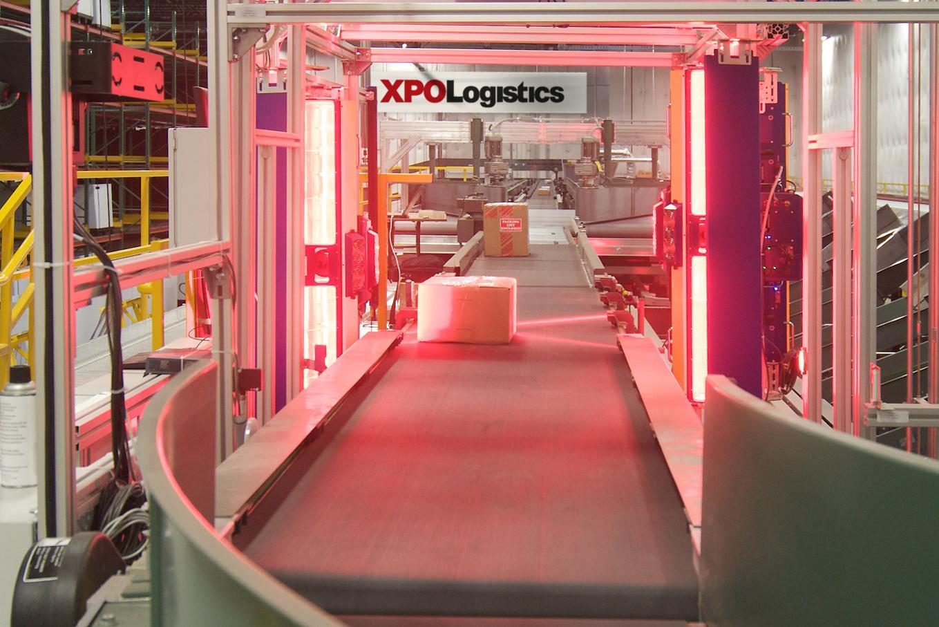 XPO Logistics finalizuje przejęcie w Wielkiej Brytanii