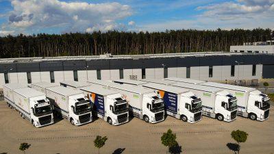 Awilux rozbudowuje zakład produkcyjny