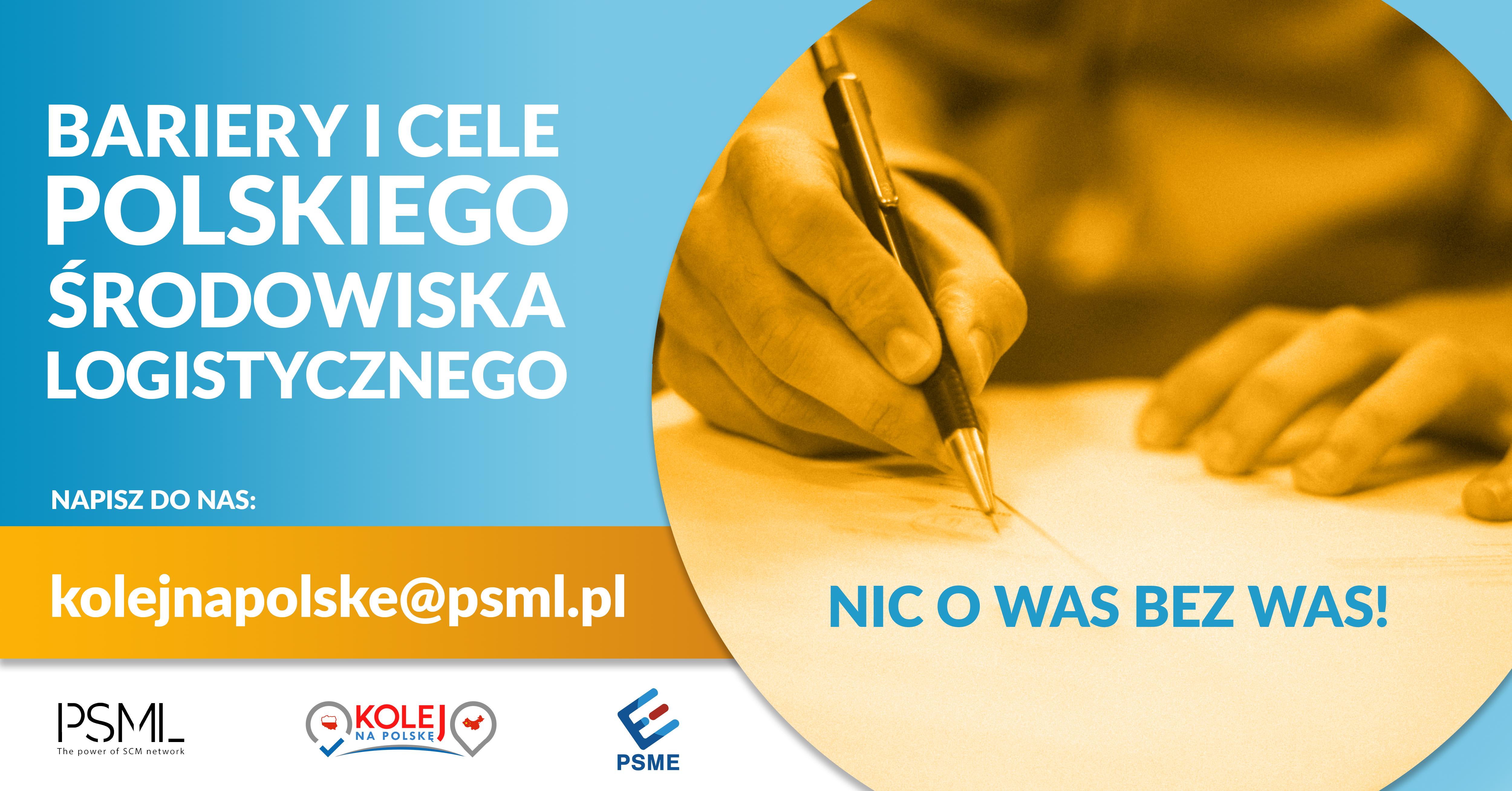 Nowy Jedwabny Szlak – Bariery i cele polskiego środowiska logistycznego