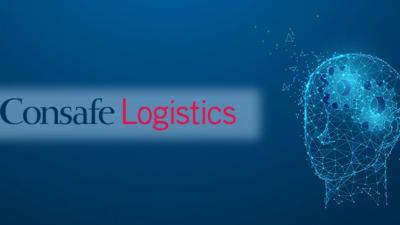 Partnerstwo między Consafe Logistics i Unifaun