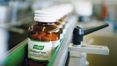 Bezpieczne drogi naturalnych lekarstw