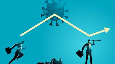 Więcej optymizmu w małych firmach