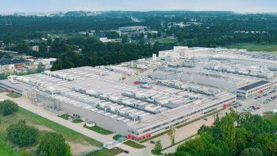 3M w Polsce zasilane w 100 proc. zieloną energią