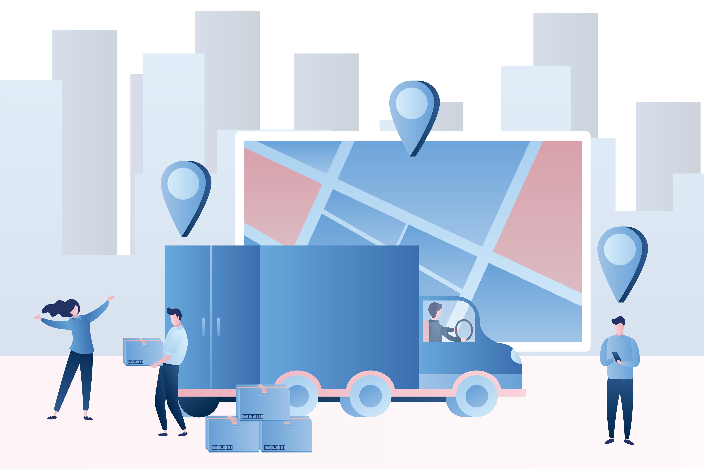Jak optymalizator tras zwiększa satysfakcję klientów z usług dostawy?