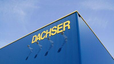 Dachser został członkiem stowarzyszenia DWV