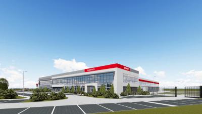 ERKO wybuduje fabrykę, która zautomatyzuje przemysł