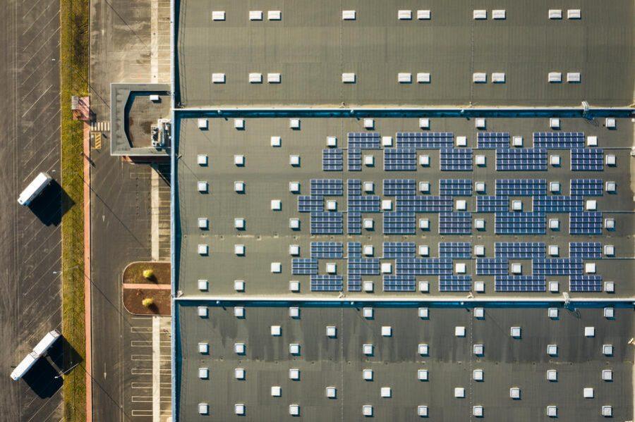 Zielona pożyczka na rozwój nieruchomości logistycznych