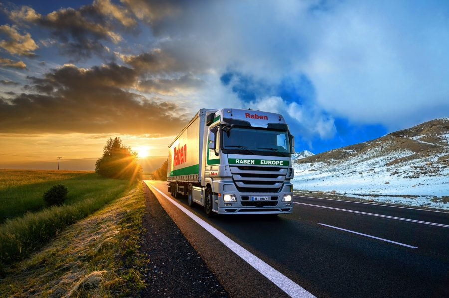 Nowa rzeczywistość logistyczna – Grupa Raben podsumowuje 2020 r.
