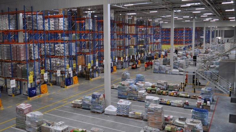 ID Logistics rozpoczyna współpracę z Dan Cake i Internacional Vinhos