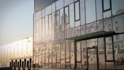 Wystartowała budowa Panattoni Park Kraków East II