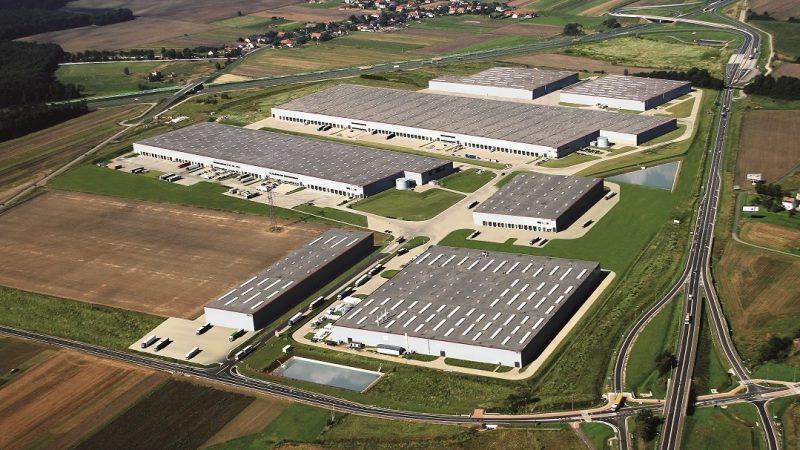 SEGRO Logistics Park Gliwice z nowym logistycznym klientem