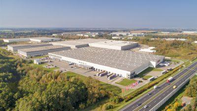 Logista Polska zwiększa powierzchnię w SEGRO Logistics Park Poznań, Gądki