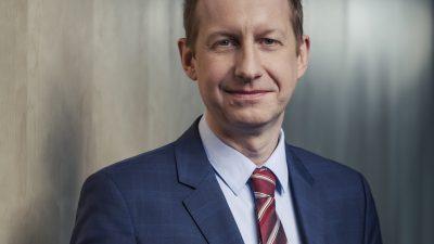 Ważna zmiana w Zarządzie GLS Poland