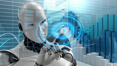 Za 5 lat sztuczna inteligencja będzie zarządzać fabryką