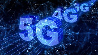 Technologia 5G – jakie korzyści przyniesie dla branży logistycznej?