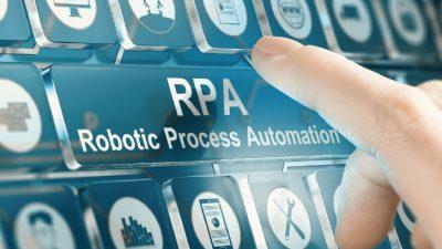 Robotyzacja procesów automatycznych