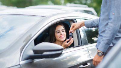 Wykup auta po wynajmie