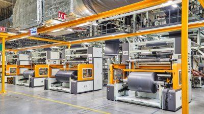Technologia a produkcja