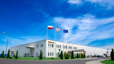 Sohbi Craft Poland rozwija się z systemem APS Asprova