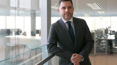 Nowy prezes DSV Solutions w Polsce