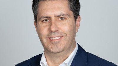 Daniel Carrera nowym prezesem UPS Europe