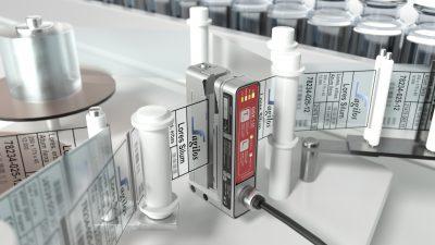 Leuze wprowadza na rynek kombinowany czujnik widełkowy GSX