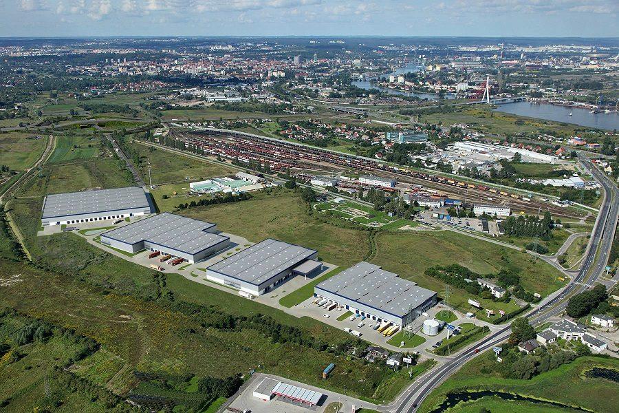 Morska Agencja Gdynia powiększyła powierzchnię magazynową