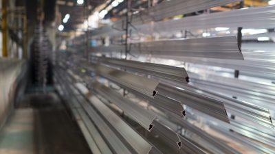 Reynaers Aluminium i nowy zakład w Urzucie