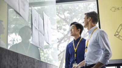 Silny wzrost e-handlu B2B w najbliższych latach