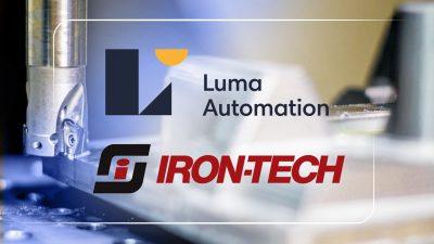 Luma Automation inwestuje nad Dunajem