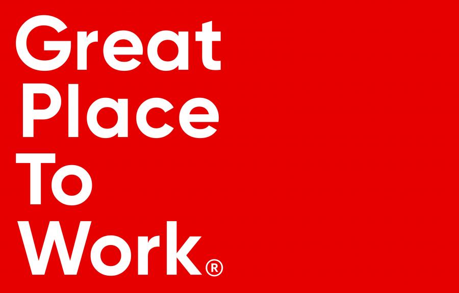 DPD Polska z tytułem Great Place to Work