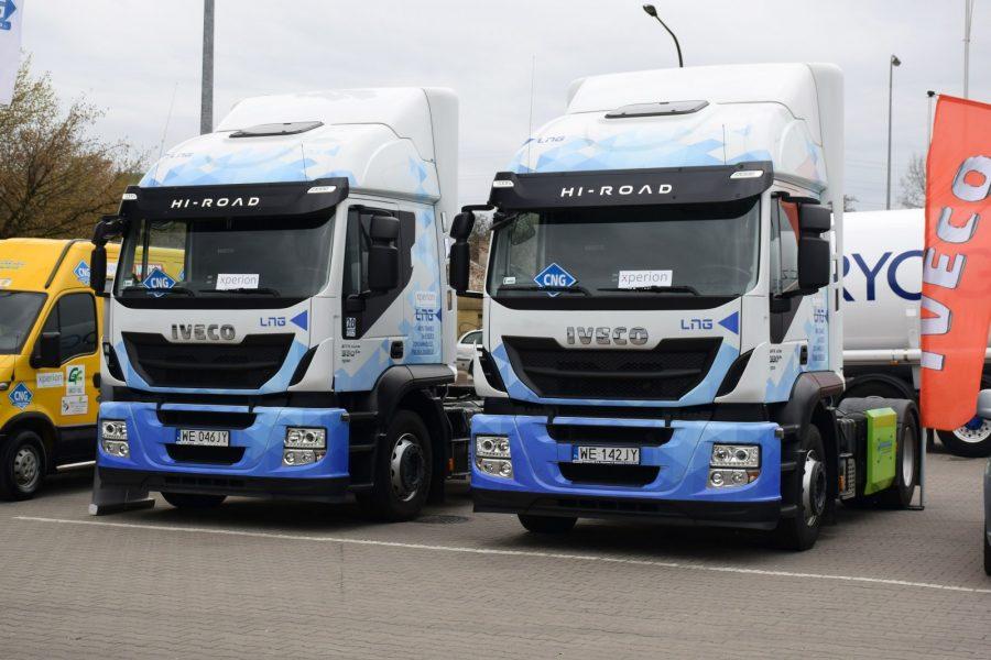 UOKiK wszczyna postępowanie w sprawie importera ciężarówek Iveco