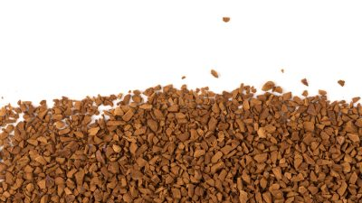 W KSSE pachnie kawą