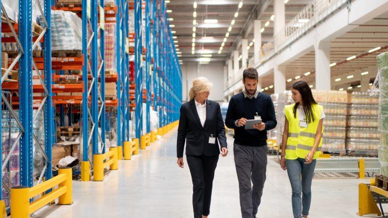 PMI Polski mocno w górę