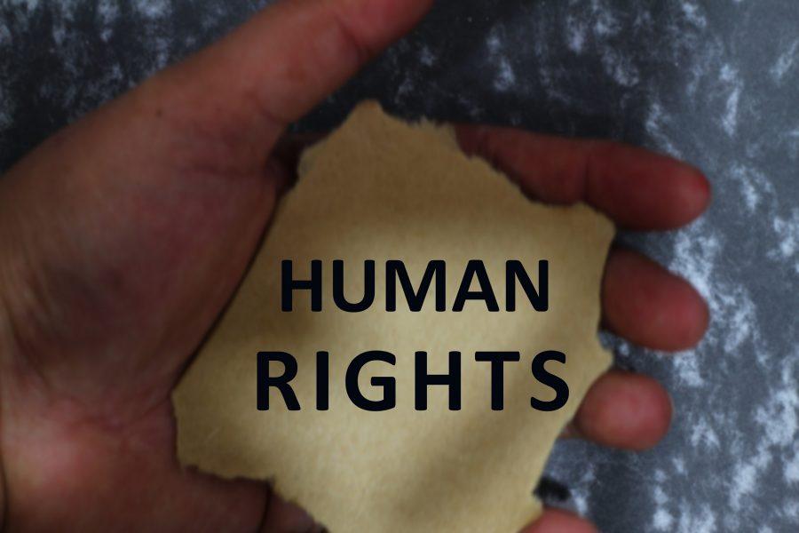 Przestrzeganie praw człowieka to sprawa nas wszystkich