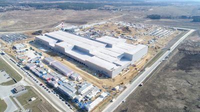 SK IE Technology zbuduje dwa kolejne zakłady w Polsce