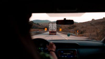 Telematyka wesprze początkujących truckerów