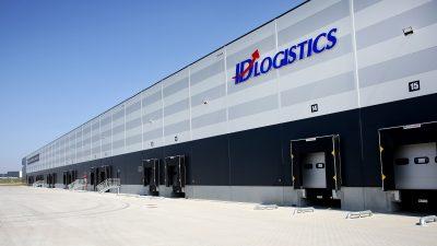 ID Logistics rozbudowuje procesy e-commerce w Krajkowie