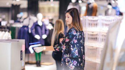 LPP przyspiesza wdrożenie RFID w kolejnych markach