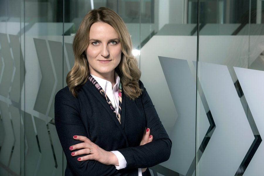 FM Logistic z nową dyrektor finansową na Europę Centralną