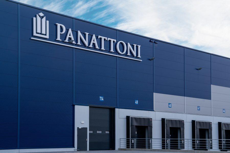 Start budowy Panattoni Park Wrocław West Gate